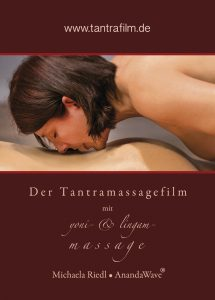 Tantramassagefilm Cover